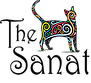 The Sanat logo